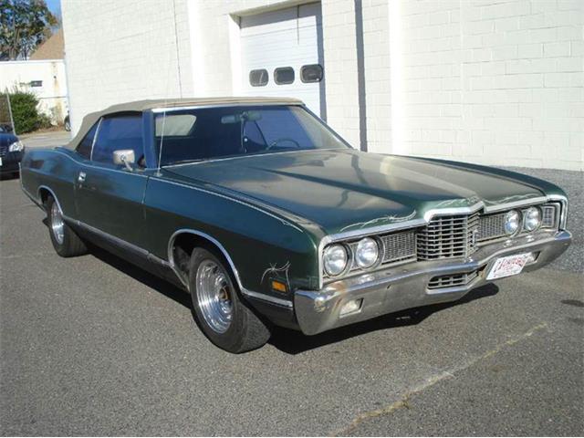 1972 Ford LTD | 936699