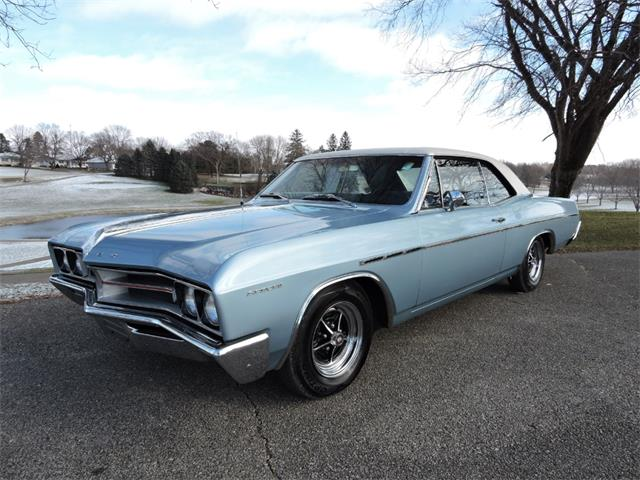 1967 Buick Special | 930067
