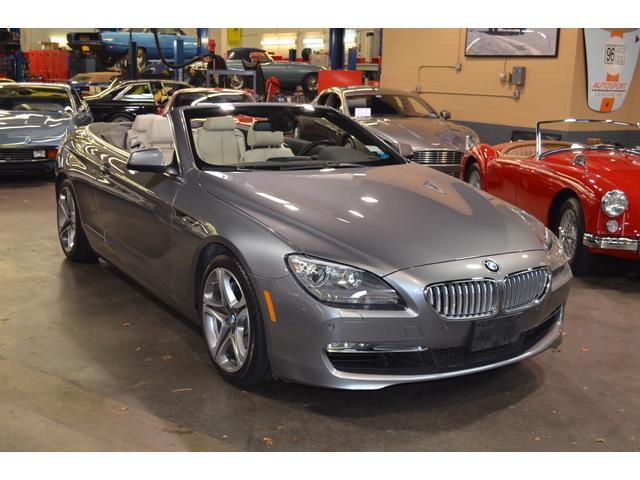 2012 BMW 650I | 930670