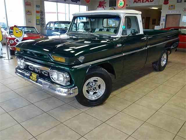 1965 GMC 1500   936701