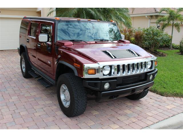2004 Hummer H2 | 936706