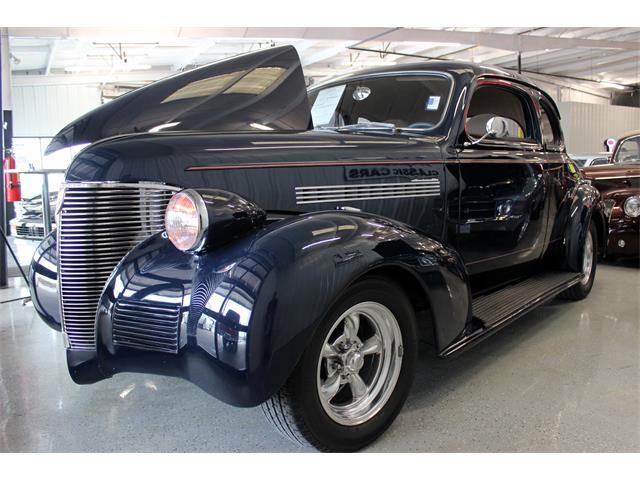 1939 Chevrolet Deluxe | 936716