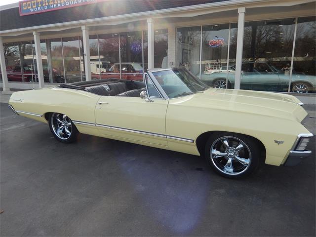 1967 Chevrolet Impala | 936717
