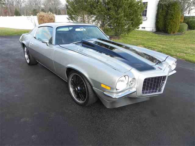1971 Chevrolet Camaro | 936726