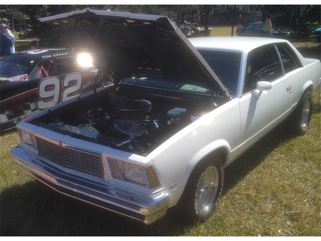 1978 Chevrolet Malibu | 936729