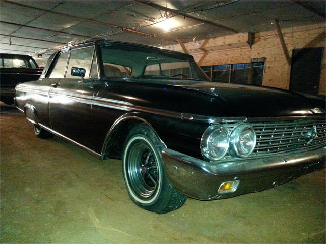 1962 Ford Galaxie 500 XL | 936730