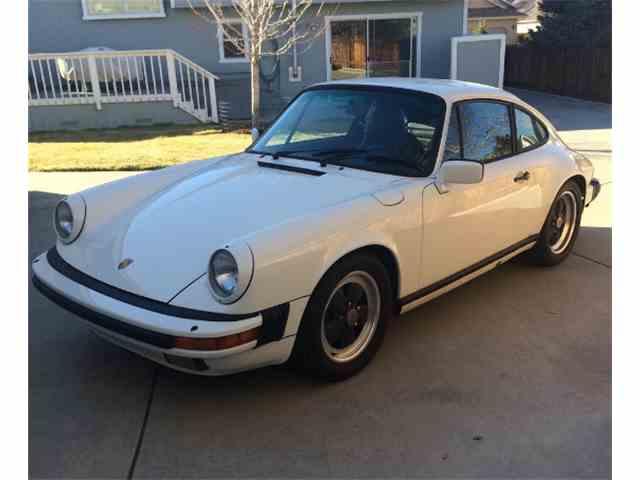 1985 Porsche Carrera | 936732