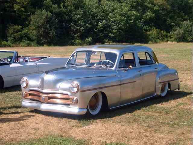 1950 Dodge Coronet | 936734