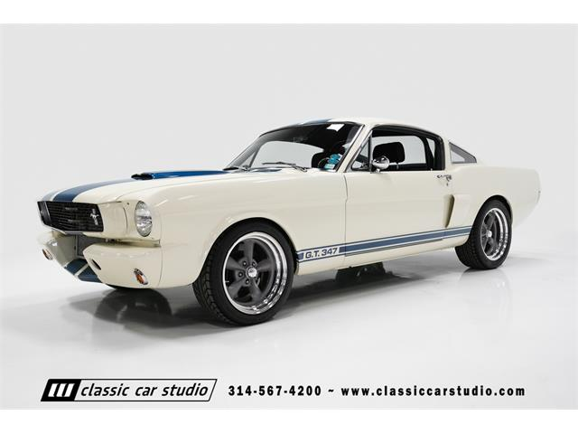 1966 Ford Mustang | 936747