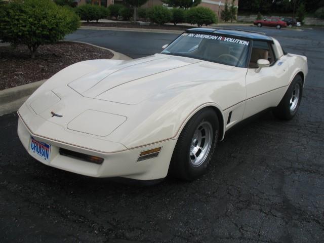 1981 Chevrolet Corvette | 930675