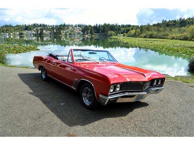 1967 Buick Skylark | 936759