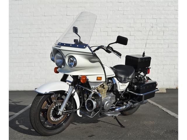 1989 Kawasaki KZ1000P | 936760