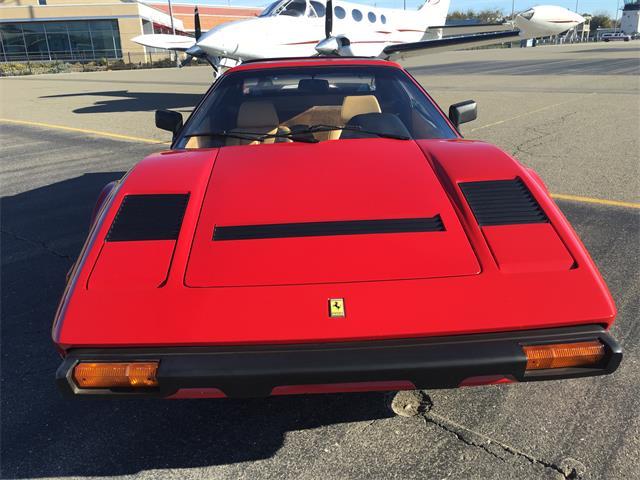1984 Ferrari 308 GTSI | 936761
