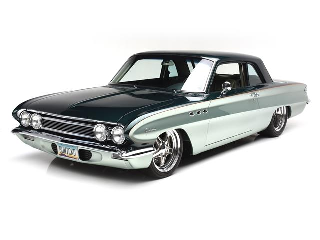 1962 Buick Special | 936762