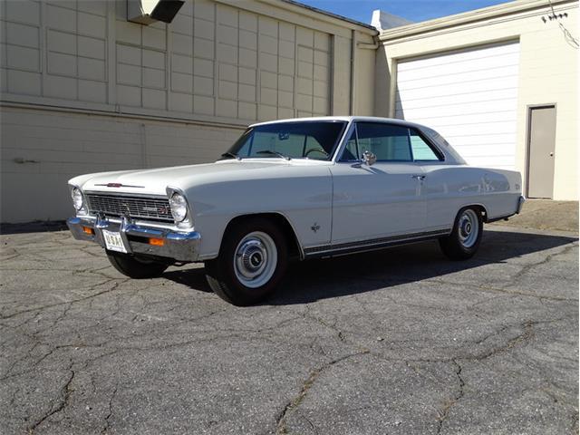 1966 Chevrolet Nova SS | 936773