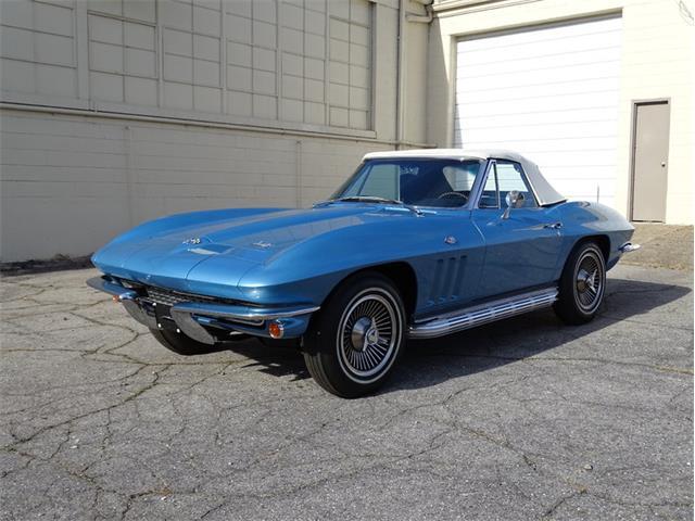1966 Chevrolet Corvette | 936774