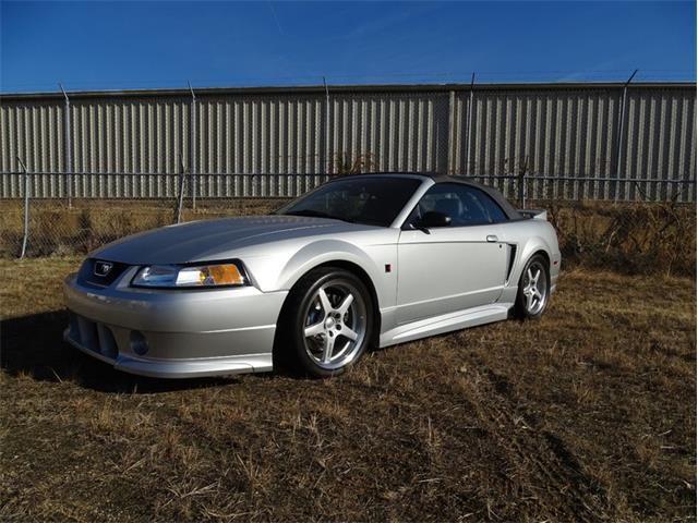 2000 Ford Mustang Roush Factory Stage 3 | 936775