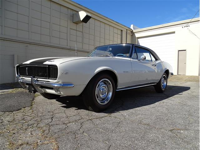 1967 Chevrolet Camaro RS Z28 | 936776