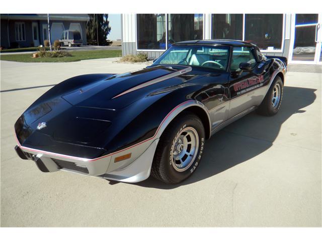 1978 Chevrolet Corvette | 936783