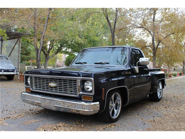 1974 Chevrolet C/K 10 | 936784