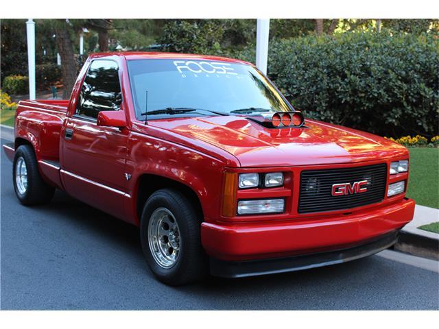 1989 GMC Sierra | 936790
