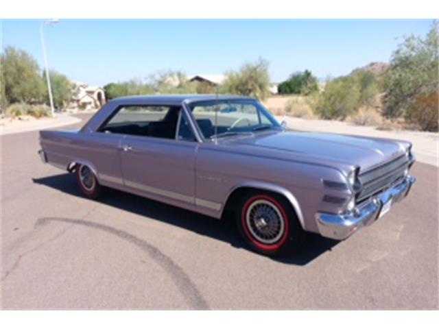 1966 AMC Ambassador | 936793