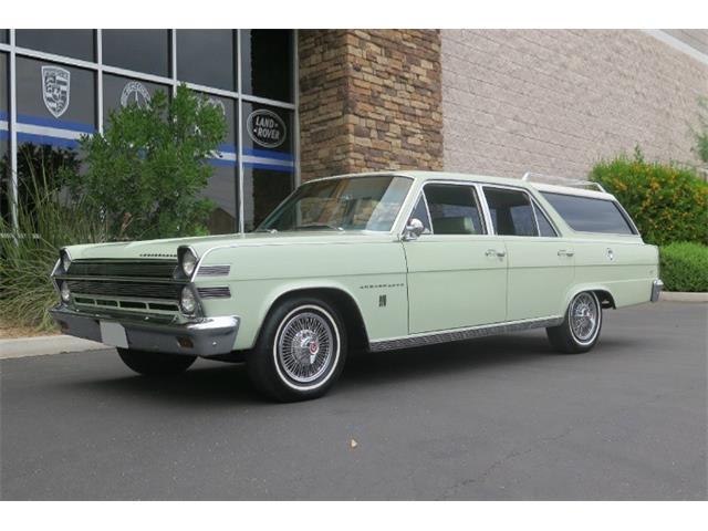 1966 AMC Ambassador | 936794