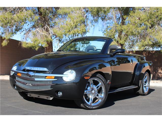 2003 Chevrolet SSR | 936795