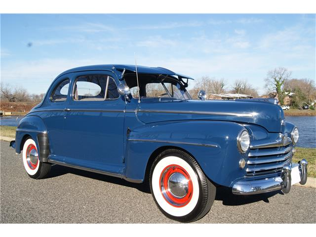 1948 Ford Deluxe | 936797