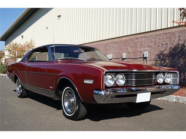 1968 Mercury Montego | 936798