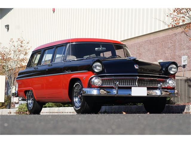 1955 Ford Country Sedan | 936800