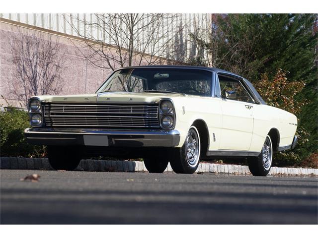 1966 Ford Galaxie 500 | 936801