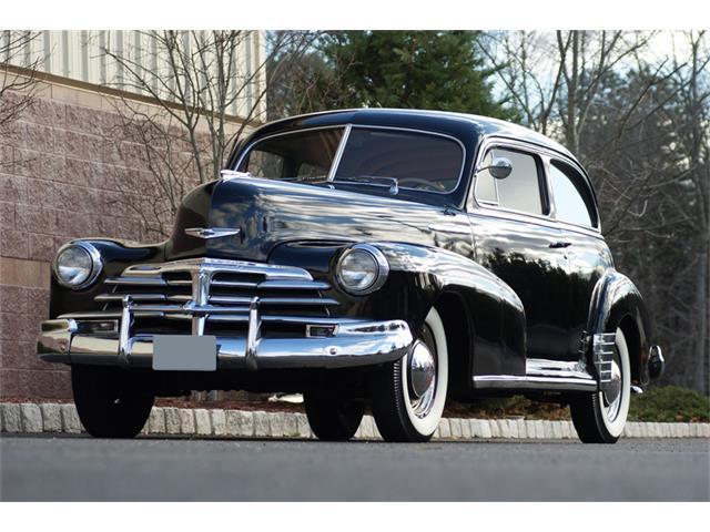 1948 Chevrolet Fleetmaster | 936802