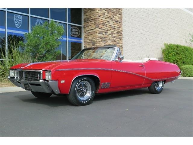 1968 Buick Skylark   936803
