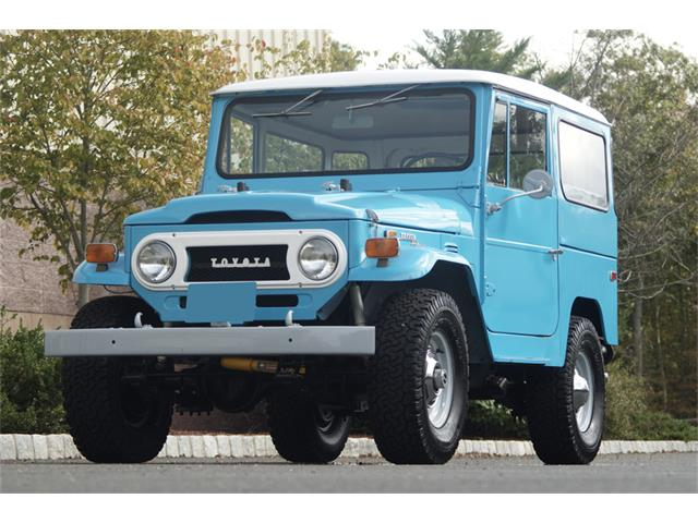 1972 Toyota Land Cruiser FJ | 936806