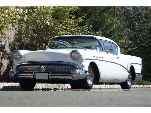1957 Buick Riviera | 936807
