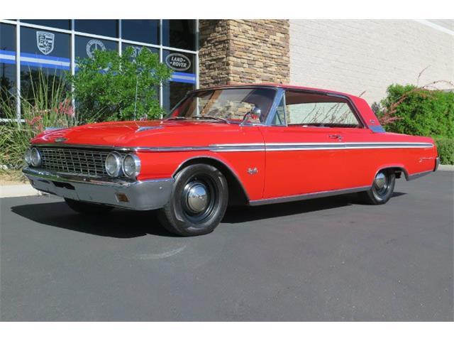 1962 Ford Galaxie 500 | 936808