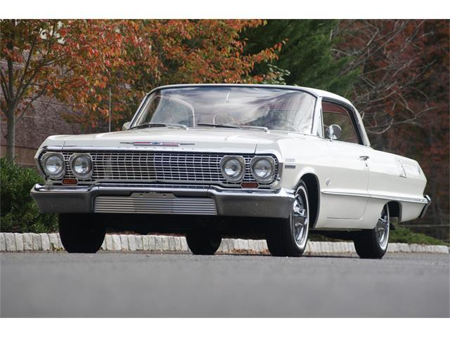 1963 Chevrolet Impala | 936809