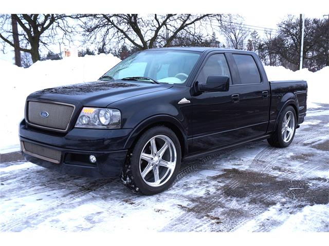 2004 Ford F150 | 936810