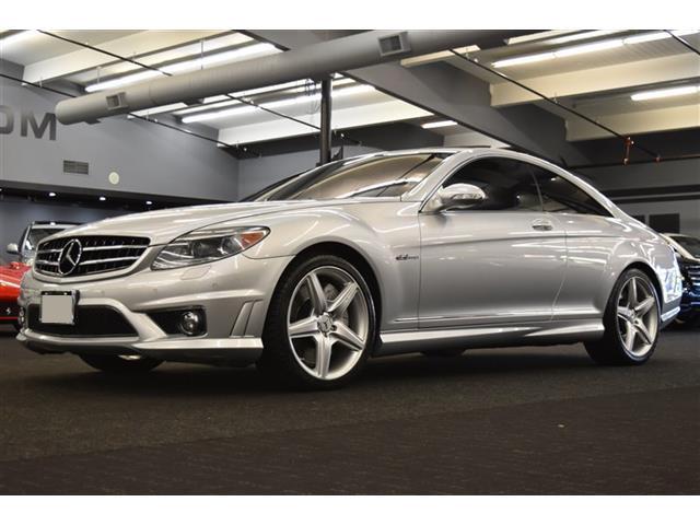 2008 Mercedes-Benz CL-Class | 936812