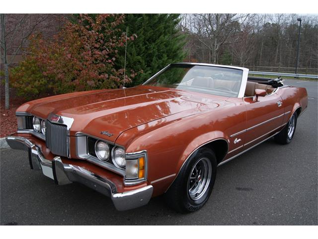 1973 Mercury Cougar XR7 | 936816