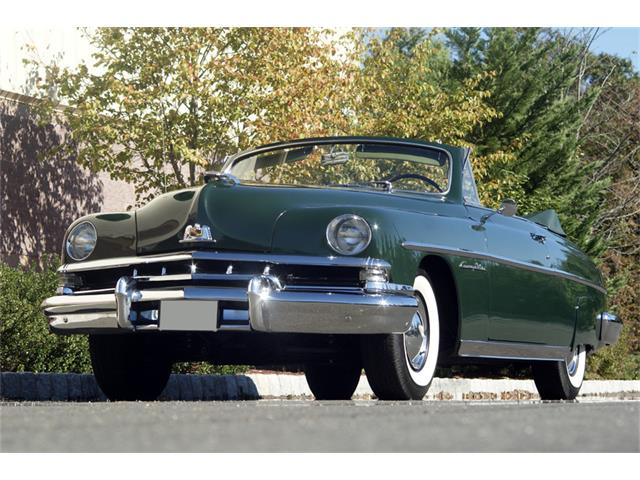1951 Lincoln Cosmopolitan | 936823