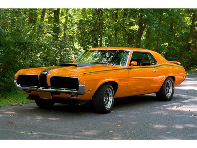 1970 Mercury Cougar | 936826