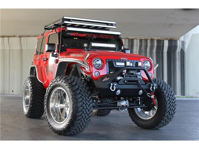 2016 Jeep Wrangler | 936827