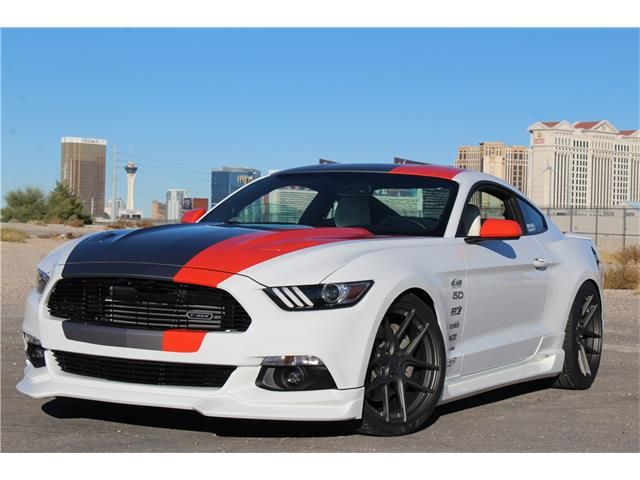 2017 Ford Mustang GT   936829
