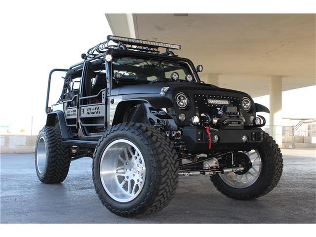 2016 Jeep Wrangler | 936830