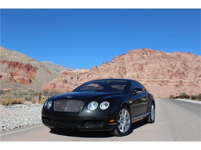 2004 Bentley Continental | 936831
