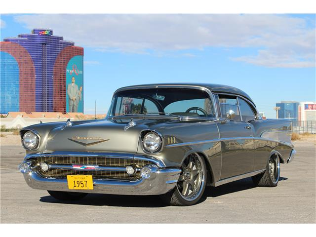 1957 Chevrolet Bel Air | 936832