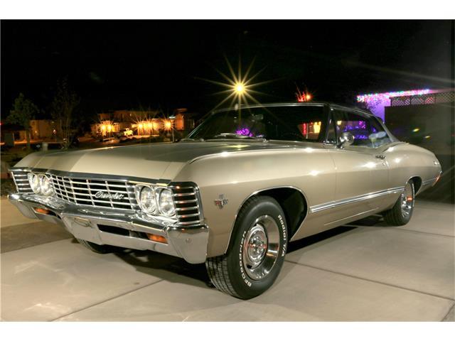 1967 Chevrolet Impala | 936836