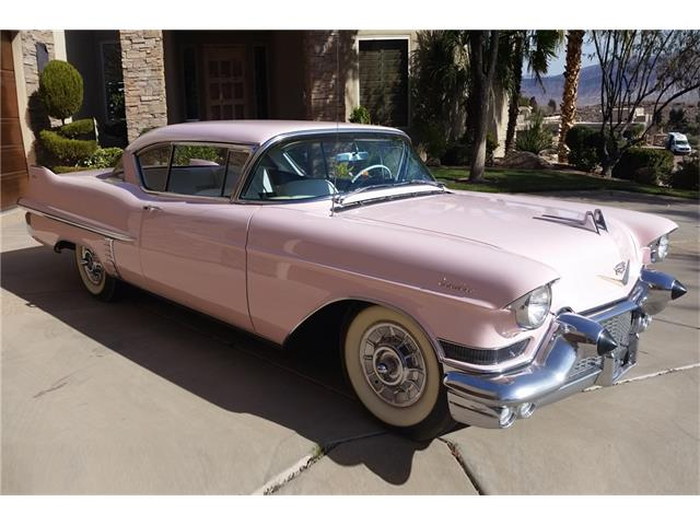 1957 Cadillac Series 62 | 936838